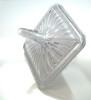 Filter, 62x62mm, 1/4″,1/2″,hydrophob