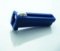 Rollenklemme, 5.5mm, ws/bl, #14027