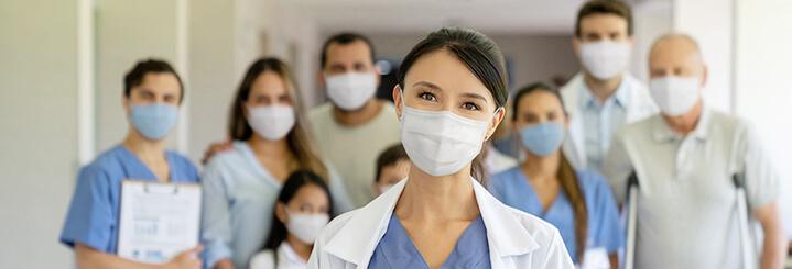 Krankenhausbedarf für alle Krankenhäuser